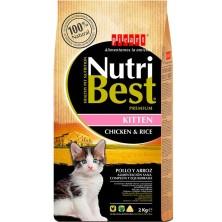 Picart NutriBest Cat Kitten 8 kg