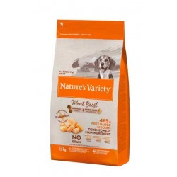 Nature´s Variety Selected Meat Boost Fresh Chicken 1,5 Kg