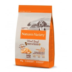 Nature´s Variety Selected Meat Boost Fresh Chicken 10 Kg