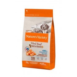 Nature´s Variety Selected Meat Boost Salmón 1,5 Kg