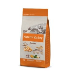 Nature´s Variety Selected Sterilized Fresh Chicken 7 Kg