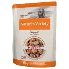 Nature´s Variety Original Medium/Maxi Paté Buey 300 gr