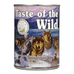 Taste of the Wild Westlands 370 Gr