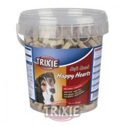 Bote Soft Snack Happy Hearts 500 Gr