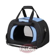 Bolsa Kilian 31X32X48 cm, Azul/Negro