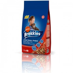Brekkies Excel Cat Mix Buey 20 Kg