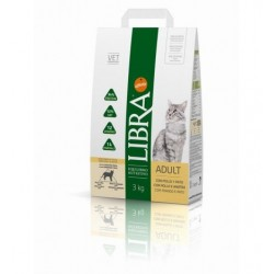 Libra Cat Adult 15 Kg