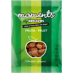 Moments By Bocados Fruta 60 Gr