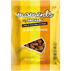 Moments By Bocados Queso 60 Gr