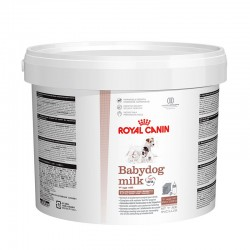 Royal Canin Babydog Milk 400 Gr