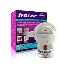 Feliway Difusor con Recambio 48 Ml