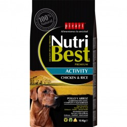 Picart Nutribest Activitty 15 Kg