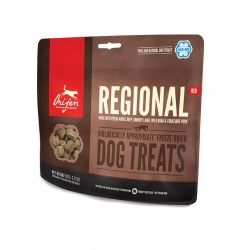 Orijen Treats Regional Red 56 Gr