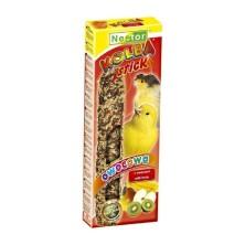 Stick con Frutas Canarios 85 Gr