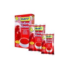 Raff Holland Rosso 1 Kg Roja