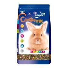 Novopet Conejos Mix 4 Kg