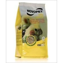 Novopet Ninfas y Cotorras 1 Kg