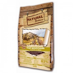 Natural Greatness Cat Top Mountain 2 Kg