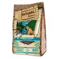 Natural Greatness Cat Field & River 2 Kg