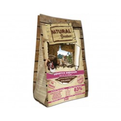 Natural Greatness Cat Sensitive Indoor 2 Kg