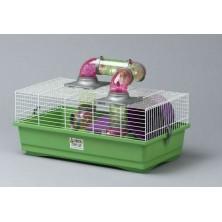 Jaula Hamster 1 piso 50 cm