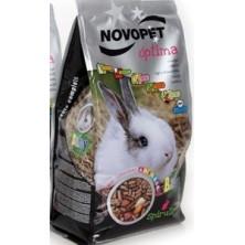 Novopet Conejo Baby Óptima 3 Kg