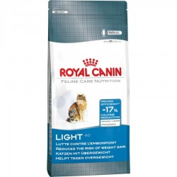 Royal Canin Light Weight Care Gato 400 Gr