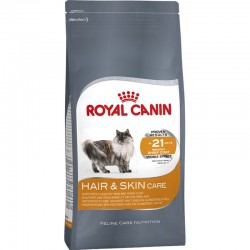 Royal Canin Hair & Skin Care 400 Gr