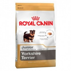 Royal Canin Yorkshire Terrier Junior 500 Gr