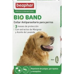 Beaphar Collar Bio Band con Extracto de Margosa