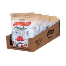 Serrano Snack Buey 100 Gr