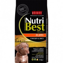 Picart Nutribest Puppy 3 Kg
