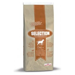 Royal Canin Selection Croc+ 15 Kg