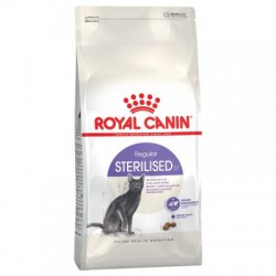 Royal Canin Sterilised 37 10 Kg