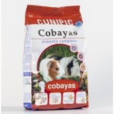 Cunipic Cobayas 3 Kg