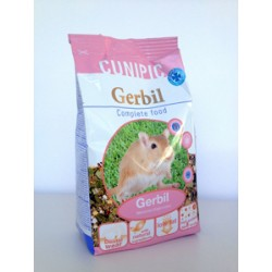Cunipic Pienso para Gerbo 700 Gr