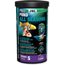 JBL Propond All Seasons Alimento Peces de Estanque 0,18 Kg