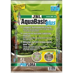 JBL Aquabasis Plus 5 Litros
