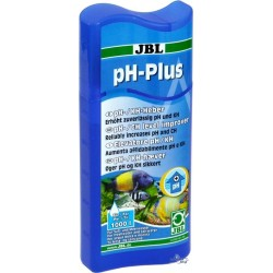 JBL pH-Plus Elevador del pH 100 ml