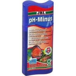 JBL pH-Minus Reductor de pH 100 Ml