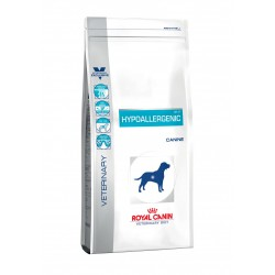 Royal Canin Hypoallergenic 2 Kg