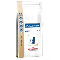 Royal Canin Anallergenic Feline 4 Kg