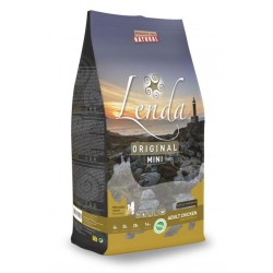 Lenda Original Adult Mini Pollo 3 Kg