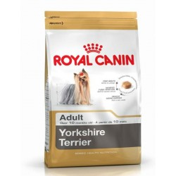 Royal Canin Yorkshire Terrier Adult 500 Gr