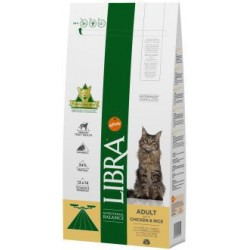 Libra Cat Adult 1,5 Kg