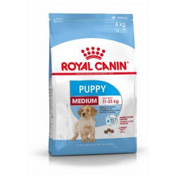 Royal Canin Medium Puppy 15+3 Kg