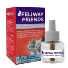 Feliway Friends Recambio 48 Ml