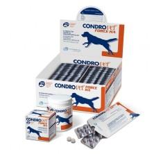 Condrovet Force HA 120 Comprimidos