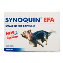Synoquin EFA Razas Pequeñas 90 Comprimidos
