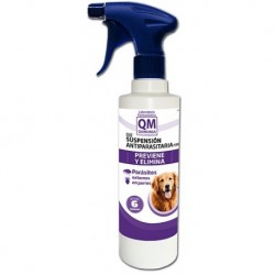 QM Suspensión Antiparasitaria 500 Ml